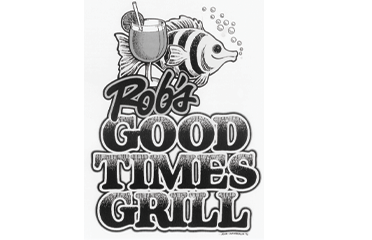 Robs Good Times Grill