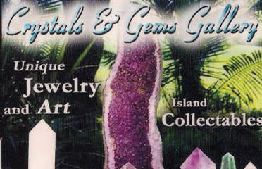 Crystals and Gems Gallery